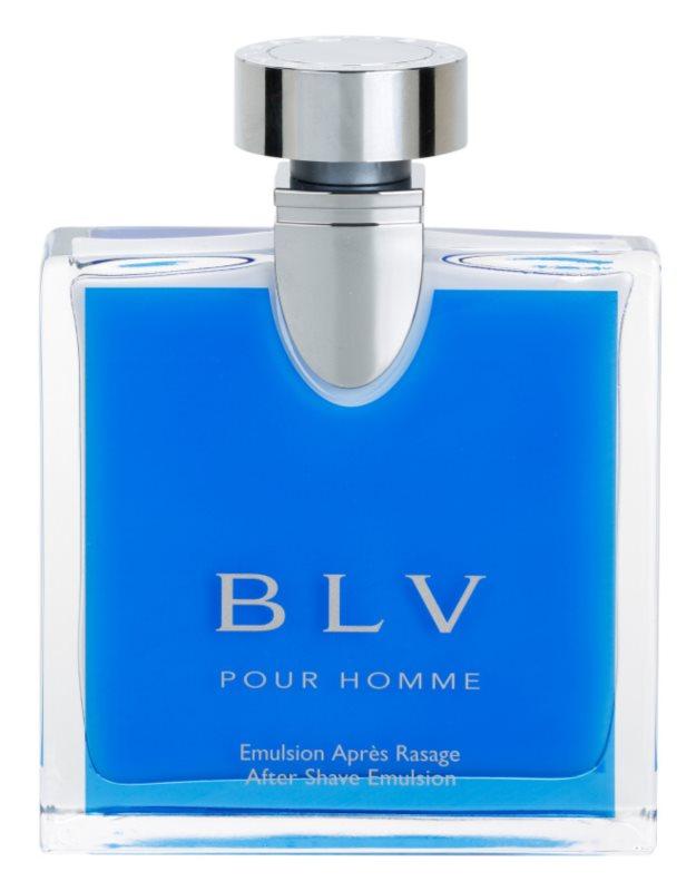 Bvlgari BLV pour homme after shave emulsie pentru barbati 100 ml