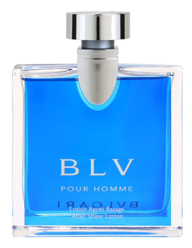 Bvlgari BLV pour homme After Shave Lotion for Men 100 ml