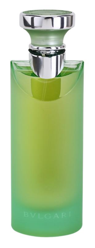 Bvlgari Eau Parfumée au Thé Vert Extréme eau de toilette unisex 75 ml