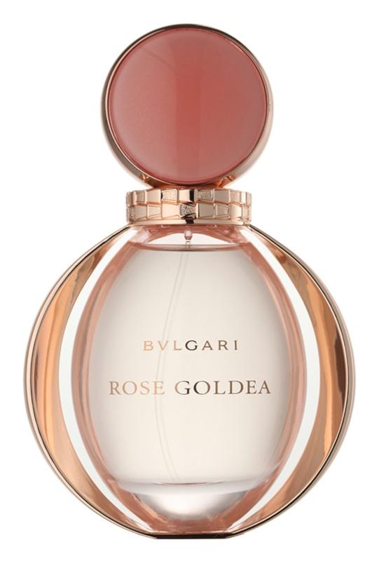 Bvlgari Rose Goldea Parfumovaná voda pre ženy 90 ml