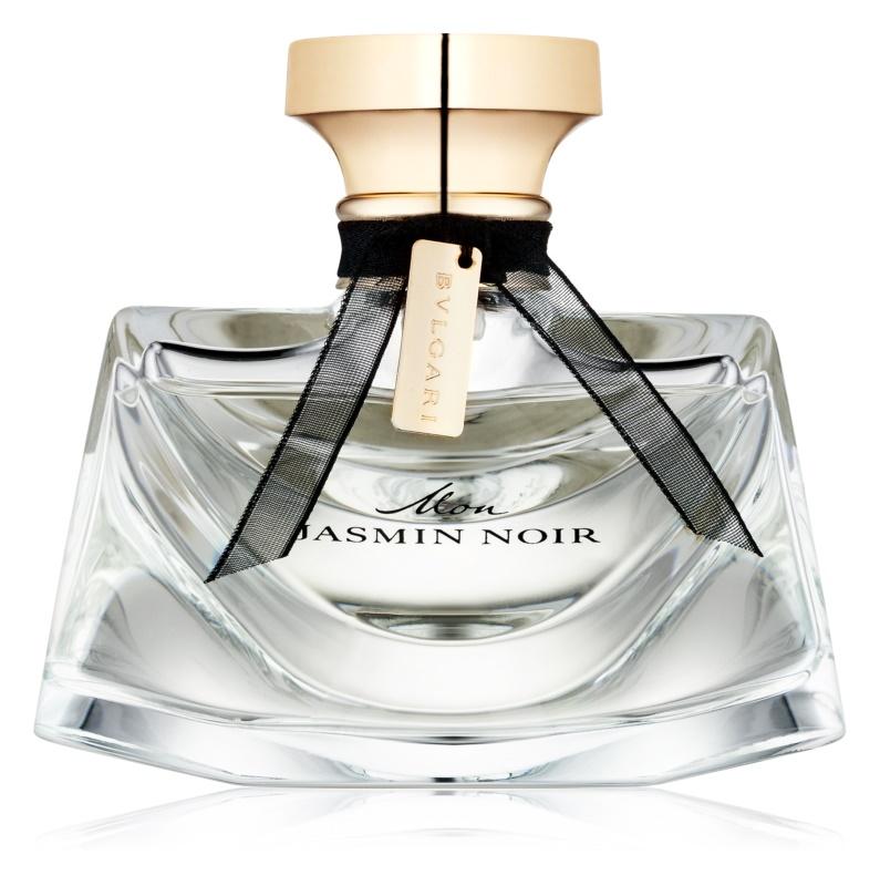 Bvlgari Mon Jasmin Noir Eau de Parfum for Women 50 ml