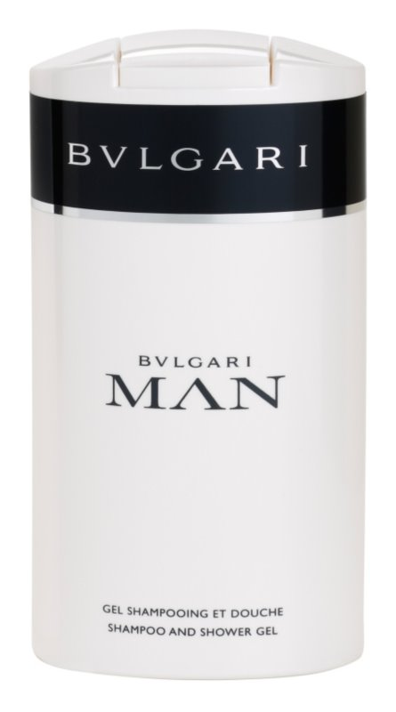 Bvlgari Man Shower Gel for Men 200 ml
