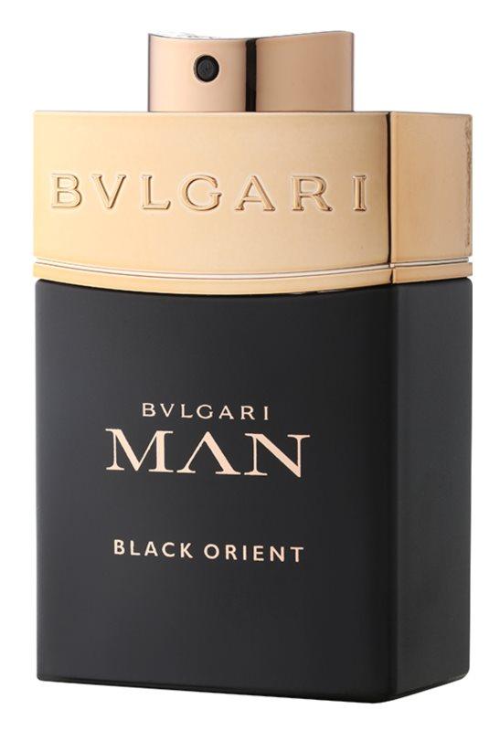 Bvlgari Man Black Orient eau de parfum férfiaknak 60 ml