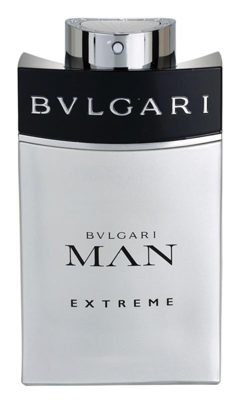 Bvlgari Man Extreme eau de toilette teszter férfiaknak 100 ml