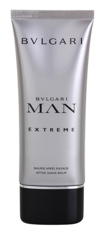Bvlgari Man Extreme balsam po goleniu dla mężczyzn 100 ml