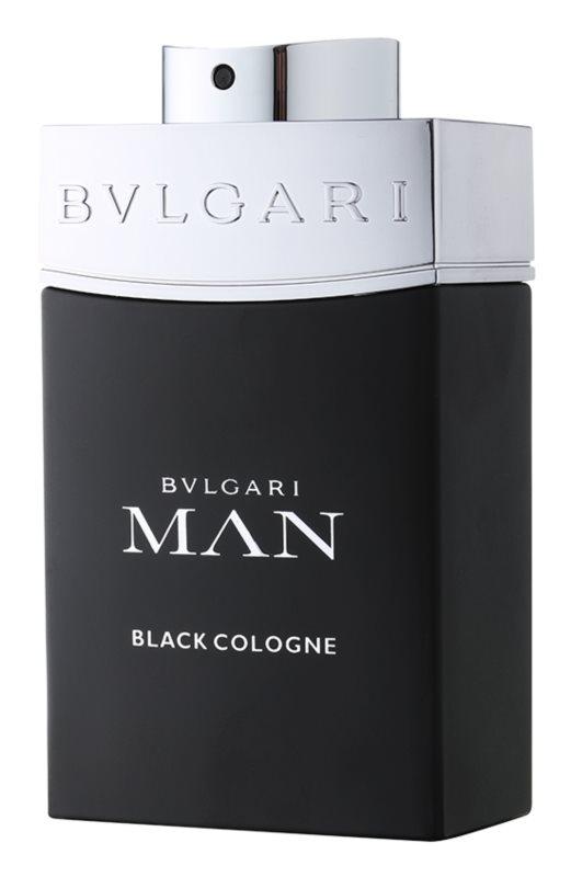 Bvlgari Man Black Cologne eau de toilette pentru barbati 100 ml