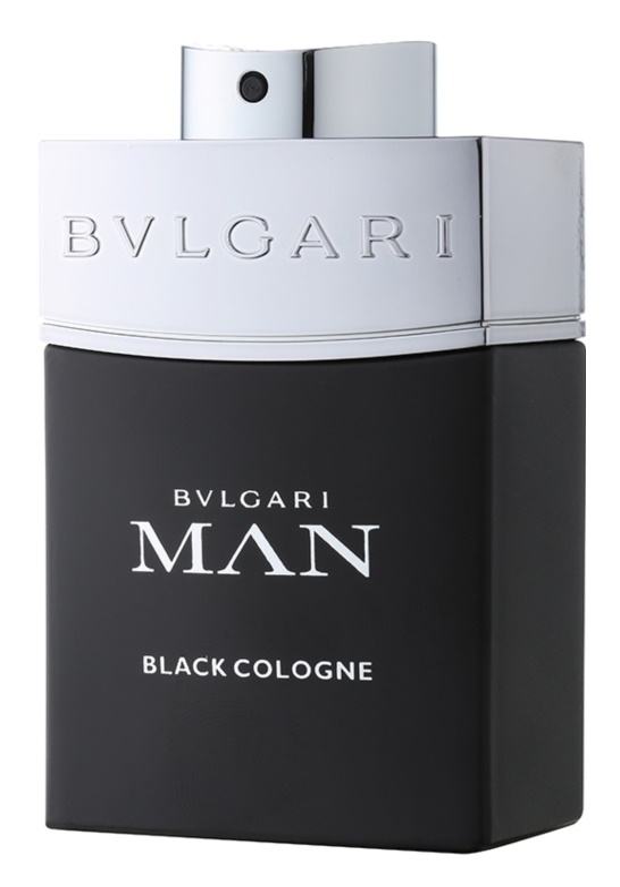 Bvlgari Man Black Cologne eau de toilette pour homme 60 ml