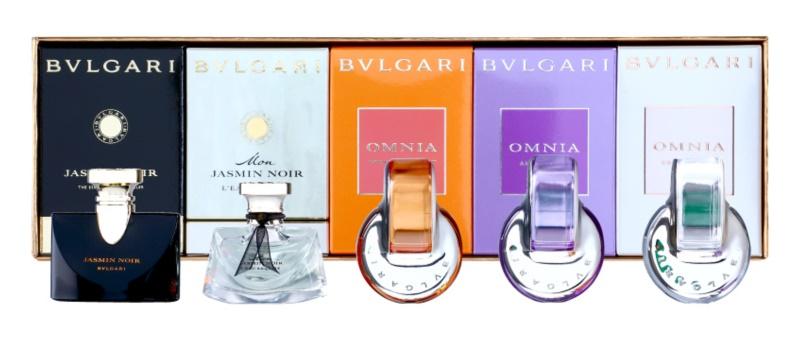 Bvlgari Mini set cadou VI.