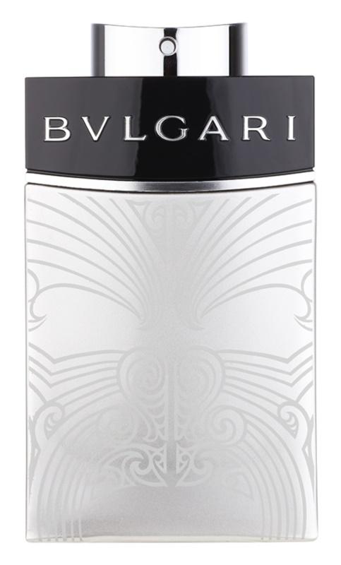 Bvlgari Man Extreme Intense (All Blacks Edition) Eau de Parfum Herren 100 ml