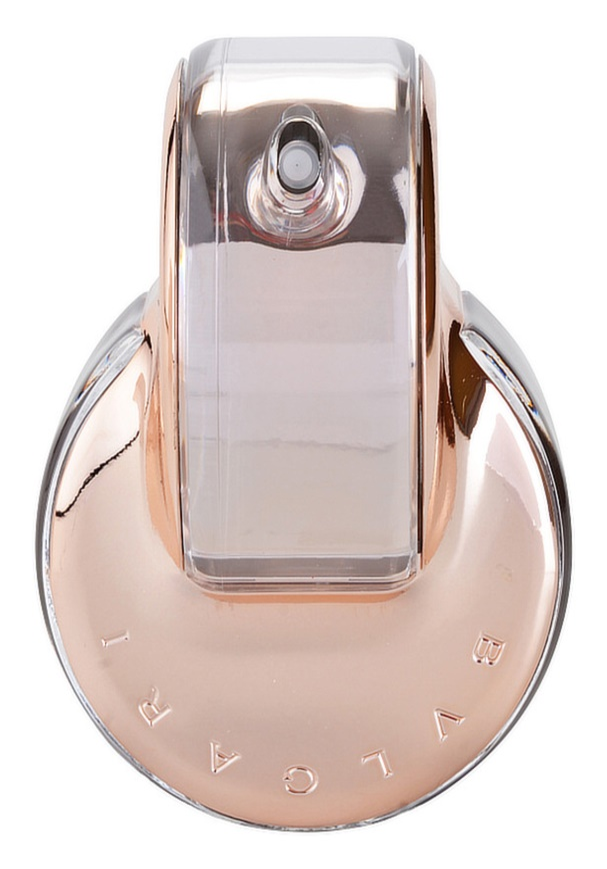 Bvlgari Omnia Crystalline Eau De Parfum eau de parfum nőknek 65 ml