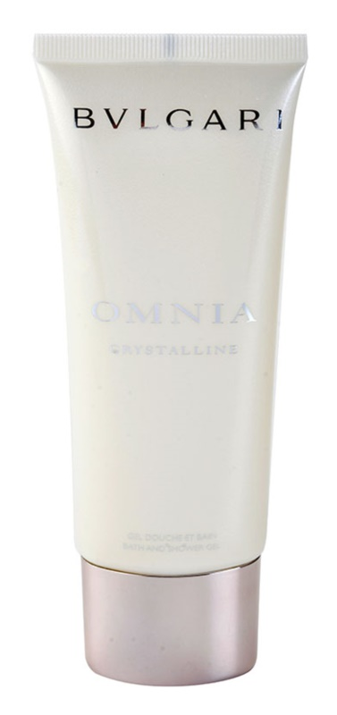 Bvlgari Omnia Crystalline Shower Gel for Women 100 ml