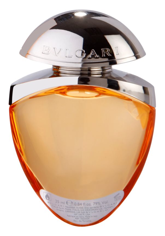 Bvlgari Omnia Indian Garnet Jewel Charm Collection eau de toilette para mujer 25 ml