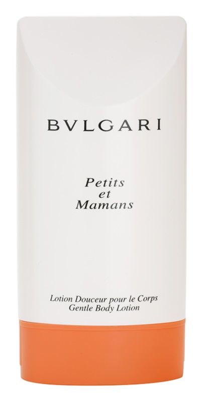 Bvlgari Petits Et Mamans Body Lotion for Women 200 ml