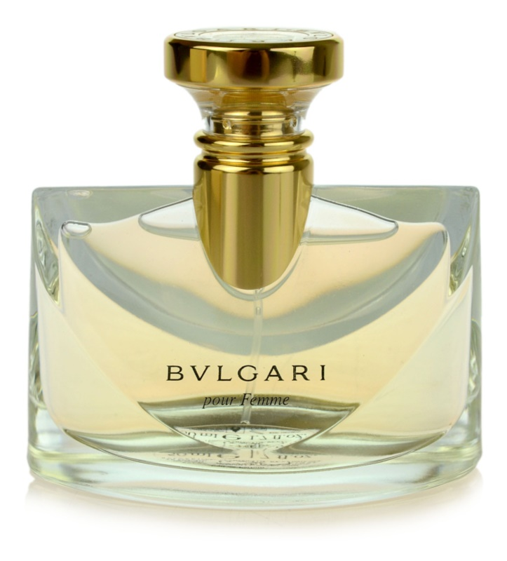 Bvlgari Pour Femme parfémovaná voda pro ženy 100 ml