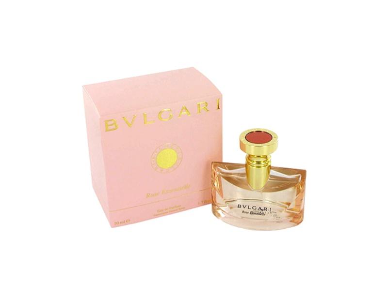 Bvlgari Rose Essentielle L'Eau de Toilette Rosée Eau de Toilette for Women 50 ml