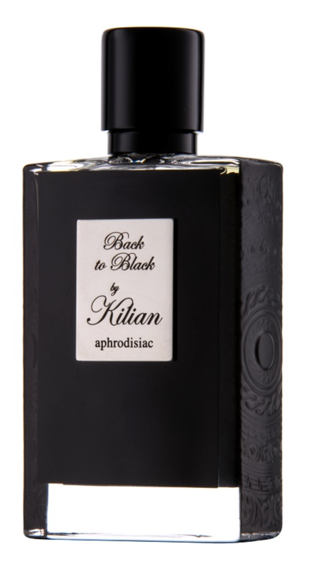 By Kilian Back to Black, Aphrodisiac Eau de Parfum unisex 50 ml