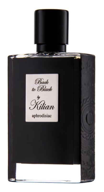 By Kilian Back to Black, Aphrodisiac Parfumovaná voda unisex 50 ml