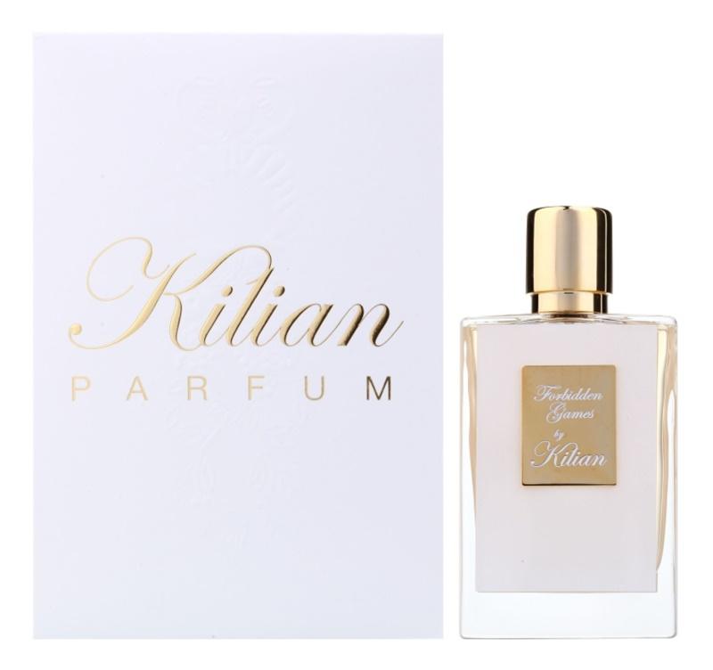 By Kilian Forbidden Games eau de parfum nőknek 50 ml