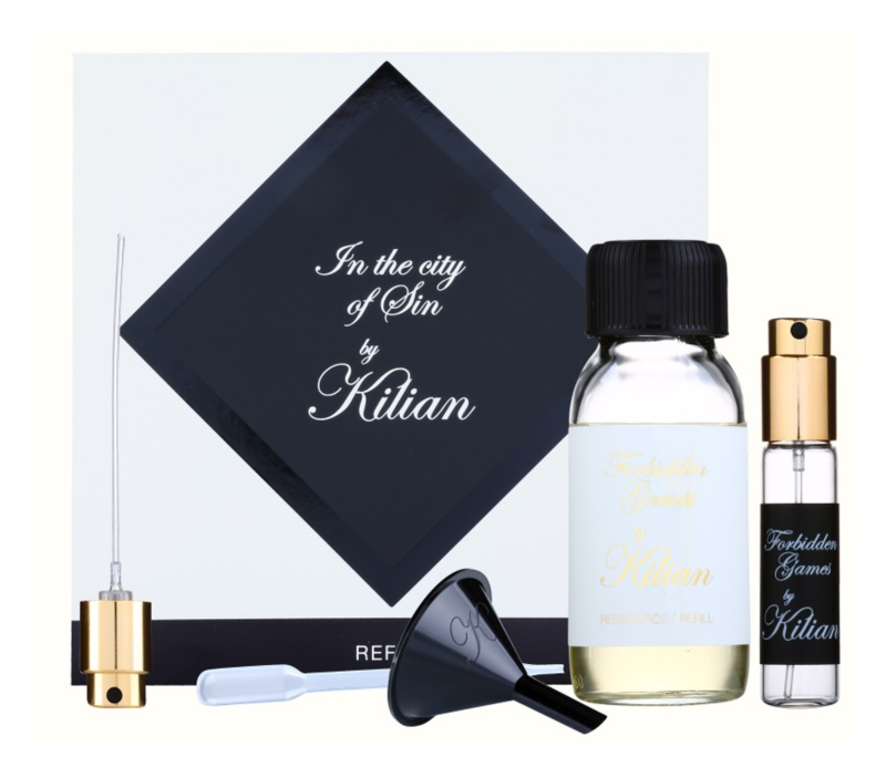 By Kilian Forbidden Games Gift Set I.