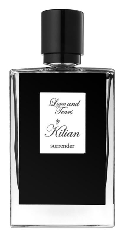 By Kilian Love and Tears, Surrender parfémovaná voda unisex 50 ml