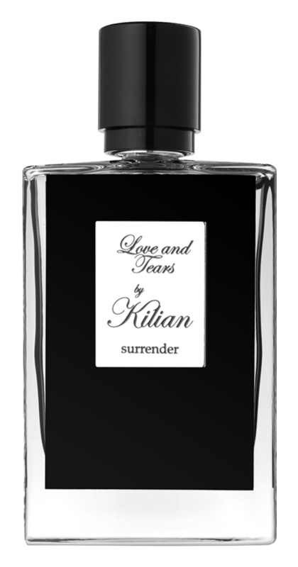 By Kilian Love and Tears, Surrender woda perfumowana unisex 50 ml