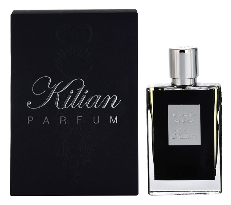 By Kilian Smoke For The Soul Eau de Parfum unisex 50 ml