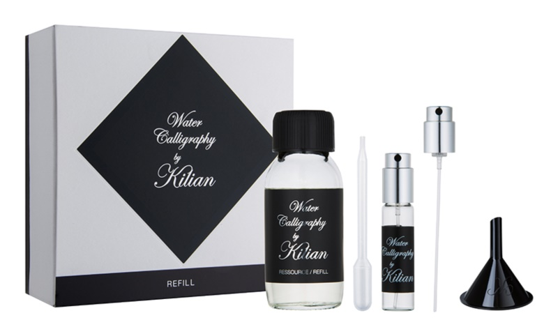 By Kilian Water Calligraphy Gift Set