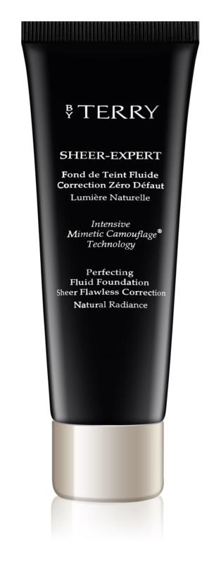 By Terry Sheer Expert auffrischendes Make-up