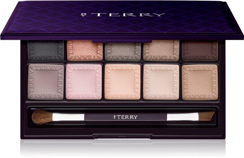 By Terry Eye Designer Palette paleta očných tieňov