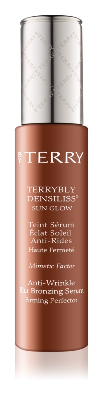 By Terry Terrybly Densilis Sun Glow sérum bronzant effet anti-rides