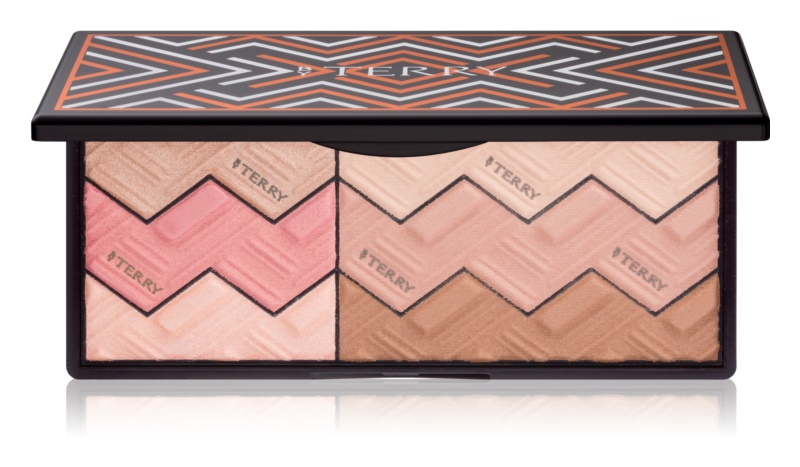 By Terry Sun Designer Contouring Palette