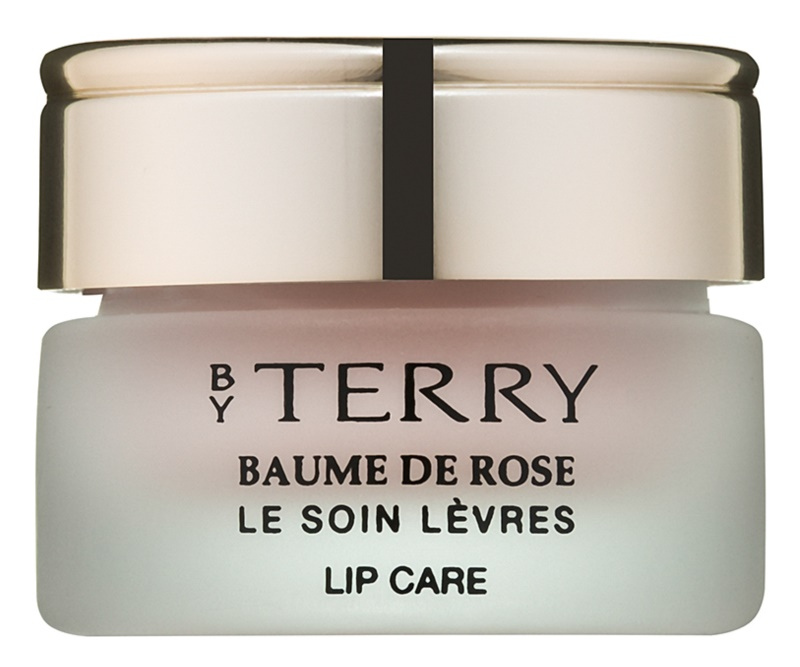 By Terry Baume De Rose Voedende en Hydraterende Lippenbalsem
