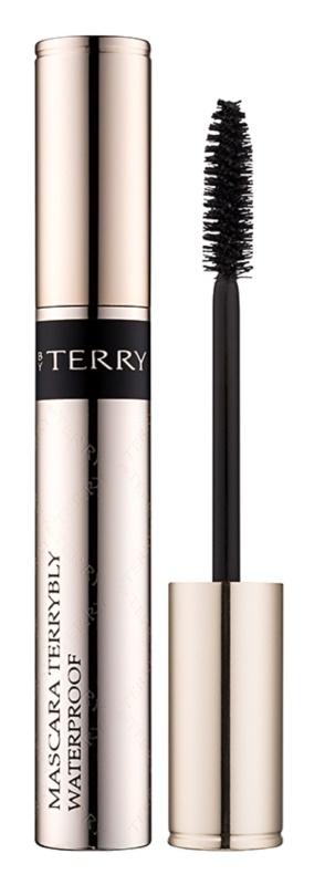 By Terry Eye Make-Up vízzel lemosható tömegnövelő szempillaspirál
