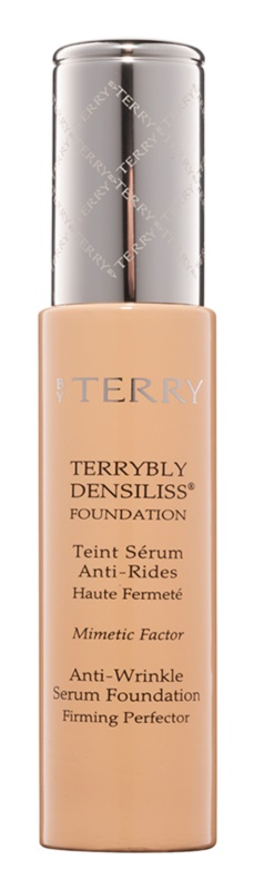 By Terry Face Make-Up machiaj pentru reintinerire cu efect antirid