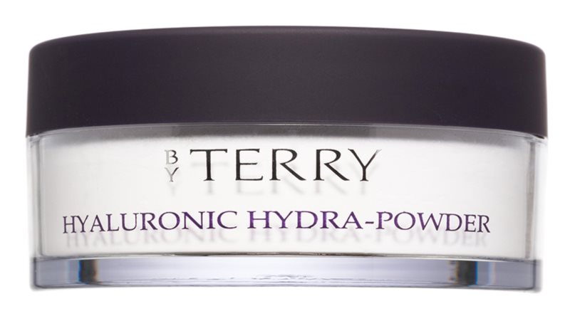 By Terry Face Make-Up Transparent Powder With Hyaluronic Acid
