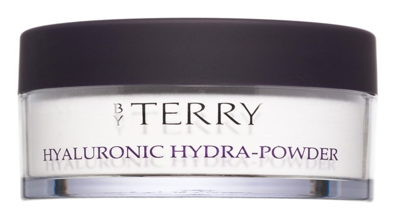 By Terry Face Make-Up transparentní pudr s kyselinou hyaluronovou