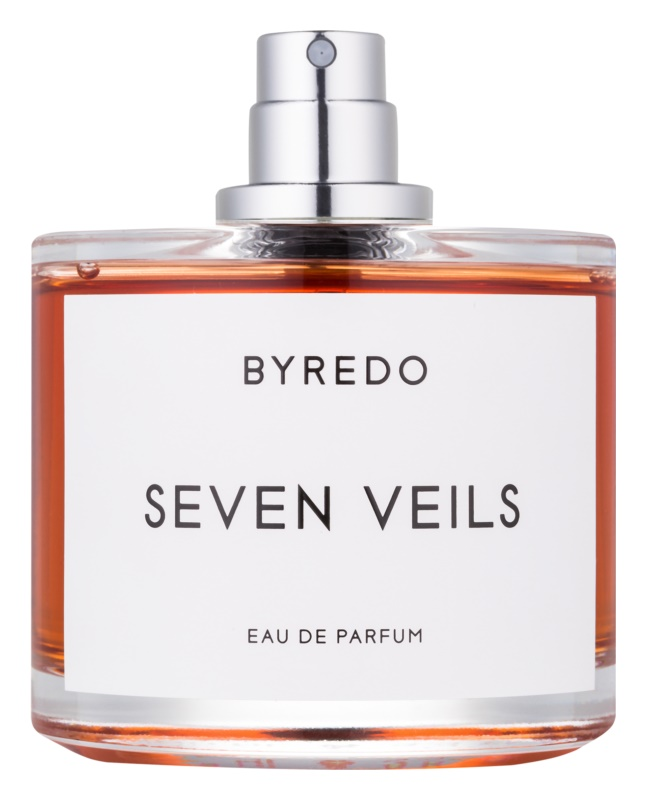 Byredo Seven Veils parfumovaná voda tester unisex 100 ml
