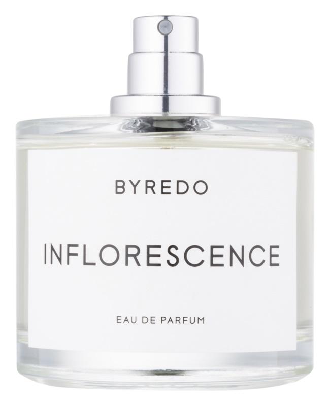 Byredo Inflorescence woda perfumowana tester dla kobiet 100 ml