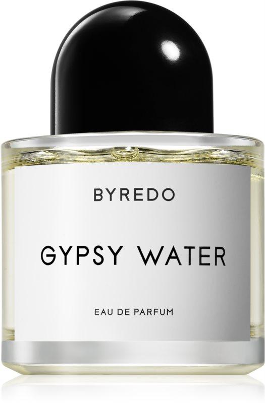 Byredo Gypsy Water Parfumovaná voda unisex 100 ml