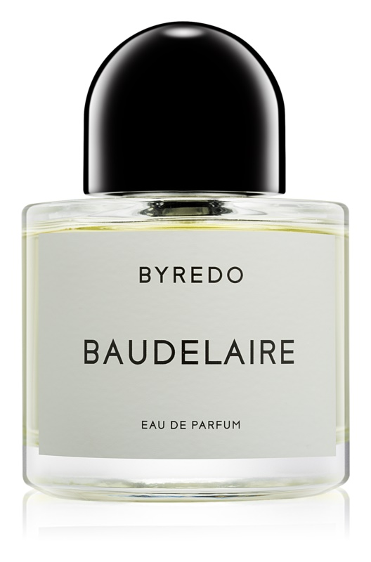 Byredo Baudelaire Eau de Parfum para homens 100 ml