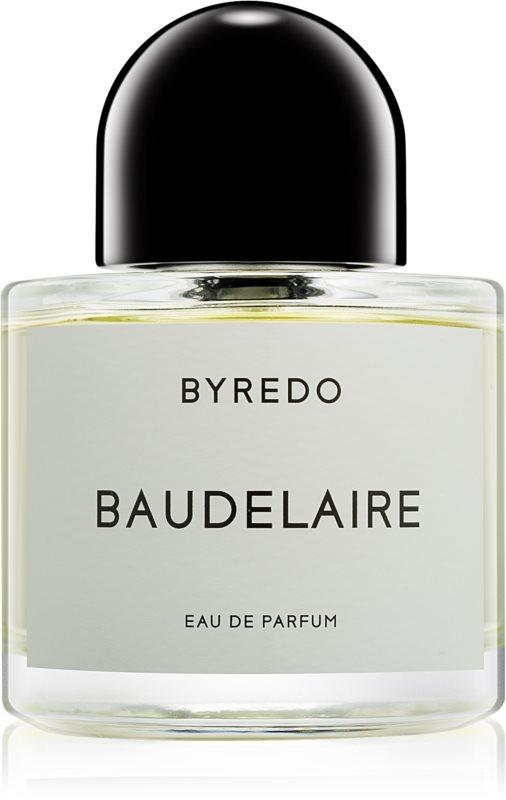 Byredo Baudelaire eau de parfum per uomo 100 ml
