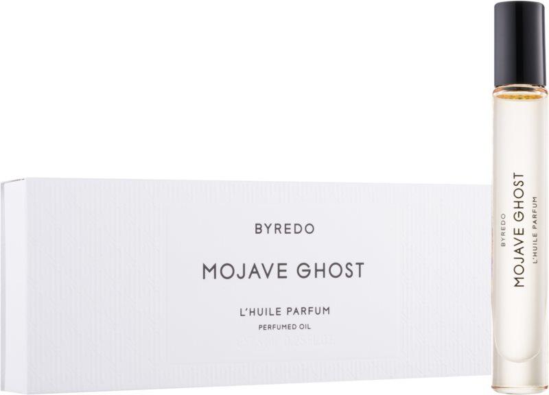 Byredo Mojave Ghost parfémovaný olej unisex 7,5 ml