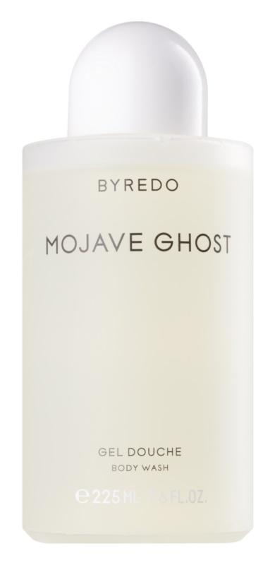 Byredo Mojave Ghost Duschgel unisex