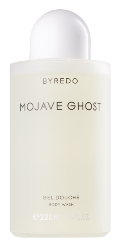 Byredo Mojave Ghost Shower Gel unisex