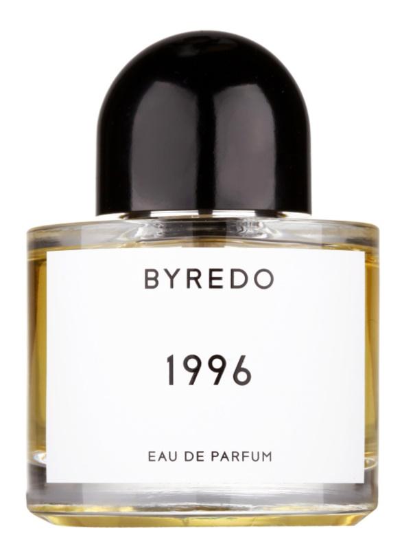 Byredo 1996 Inez & Vinoodh parfémovaná voda unisex 50 ml