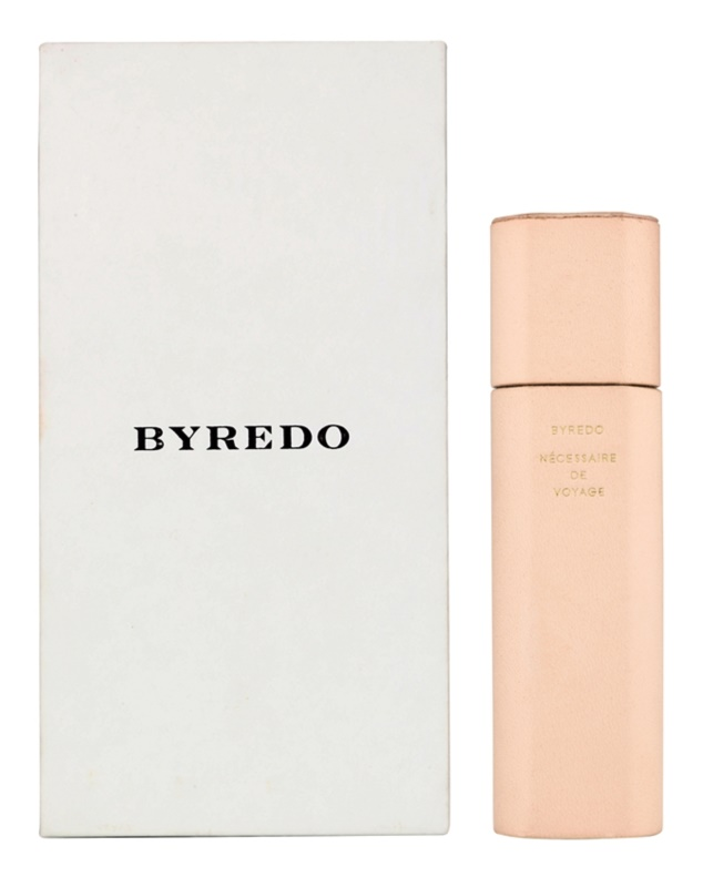 Byredo Accessories estuche de piel unisex 12 ml