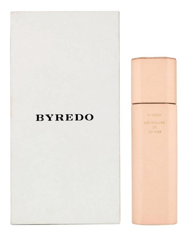 Byredo Accessories kožené pouzdro na parfém unisex 12 ml