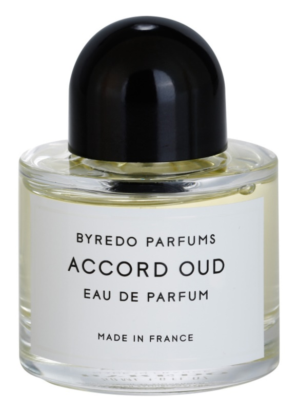 Byredo Accord Oud eau de parfum mixte 100 ml