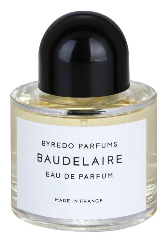 Byredo Baudelaire parfémovaná voda pro muže 100 ml