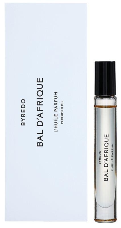 Byredo Bal D'Afrique ulei parfumat unisex 7,5 ml